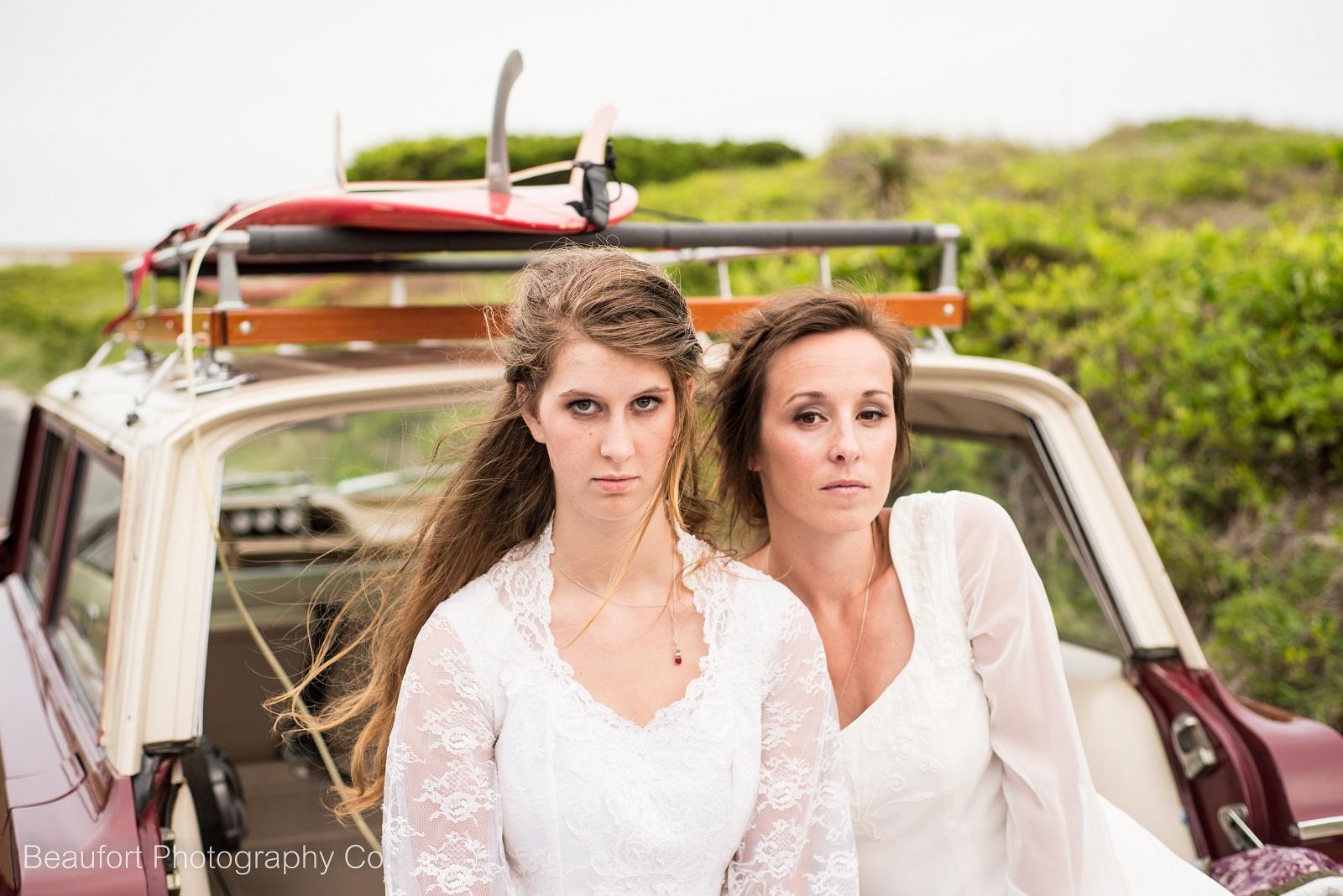 Bohemian brides sneak preview