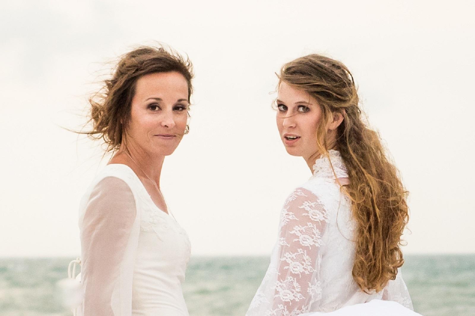Bohemian brides
