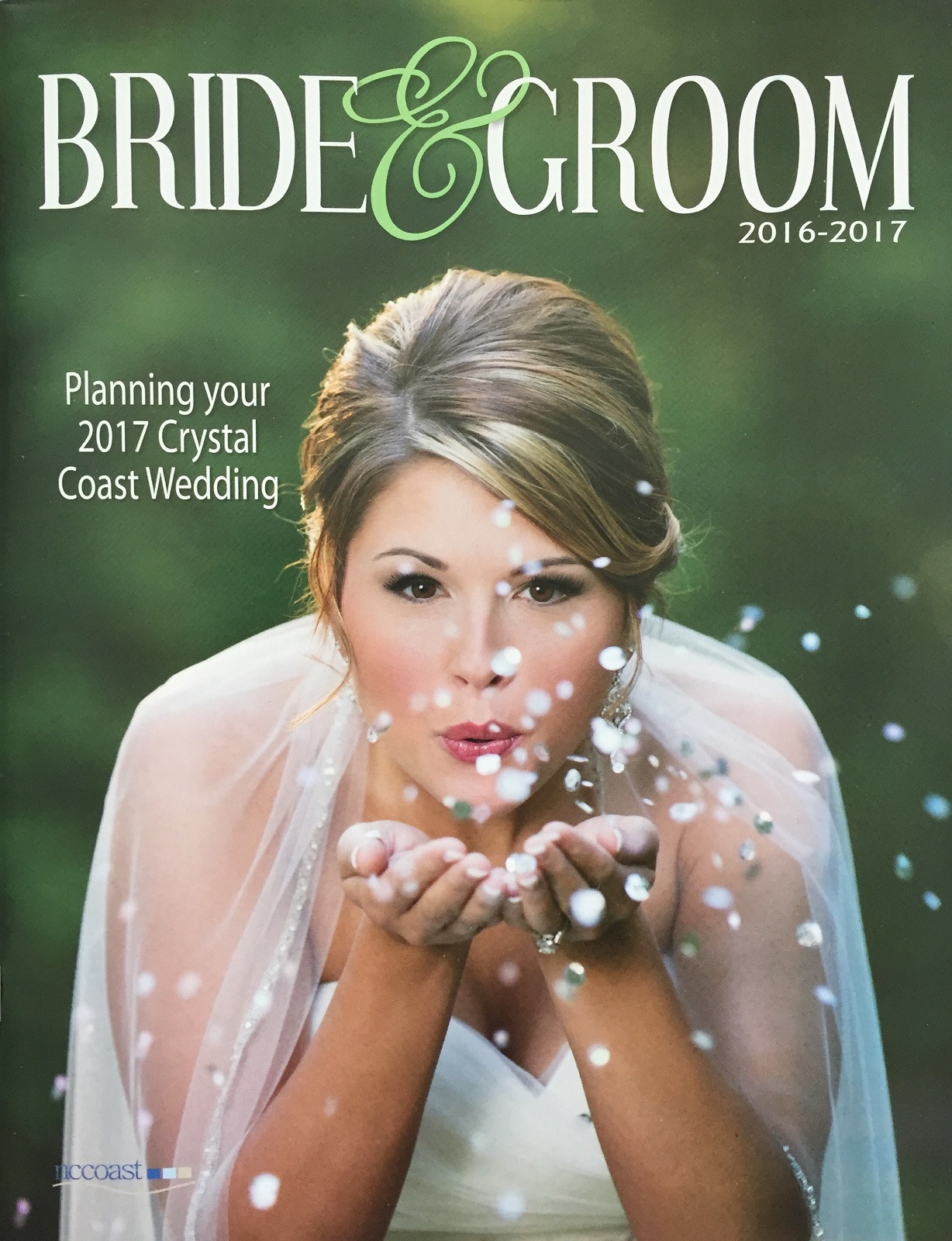 Featured Bride Groom Magazine
