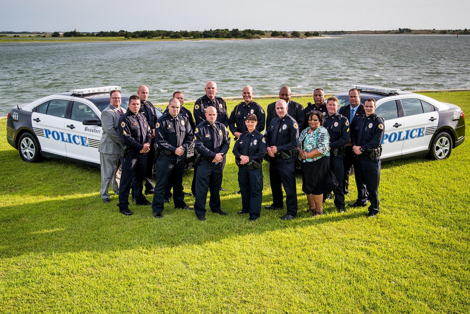 Beaufort Police Department